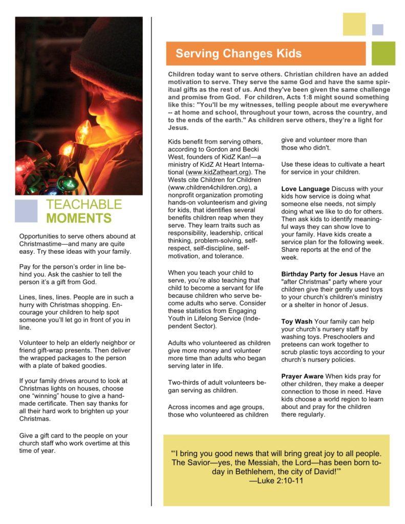 Dec13 newsletter 2